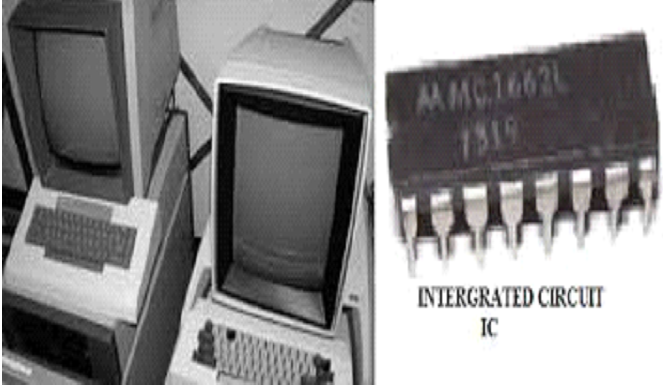 third generation of computers